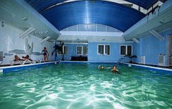 Civis Grand Aranybika Hotel, 德布勒森(Debrecen)