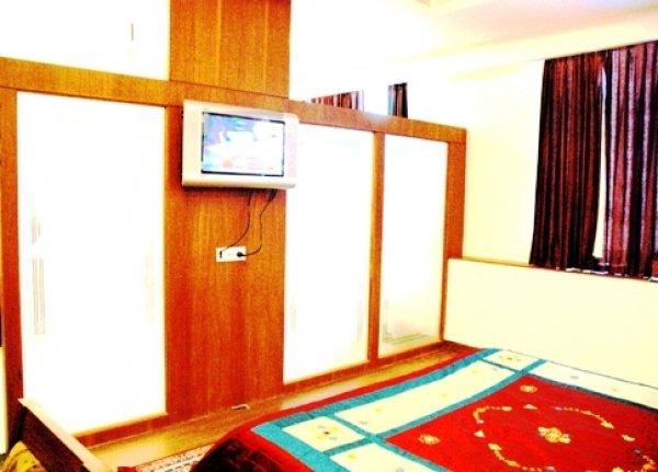 Hotel PR Residency, 阿姆利則