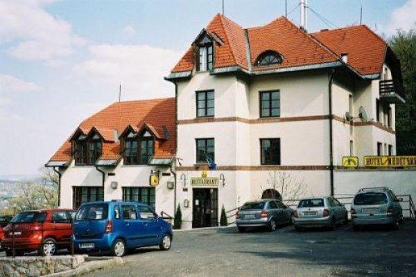 Mediterran Hotel , Pecs