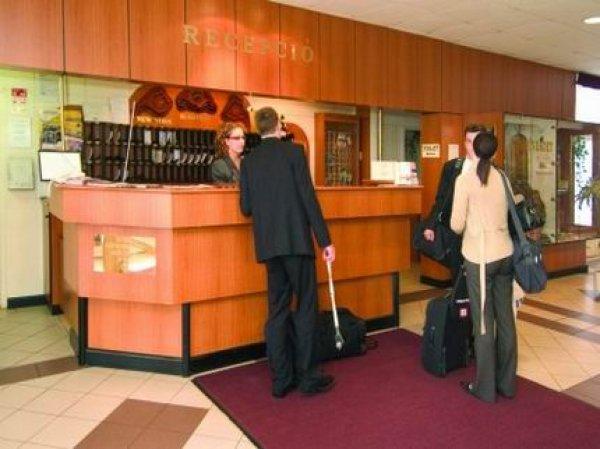 Civis Hotel Phonix Tiszaujvaros, Tiszaújváros