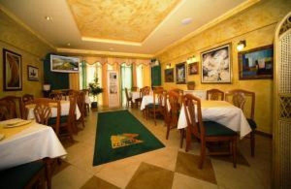 Kerber Hotel, Podgorica