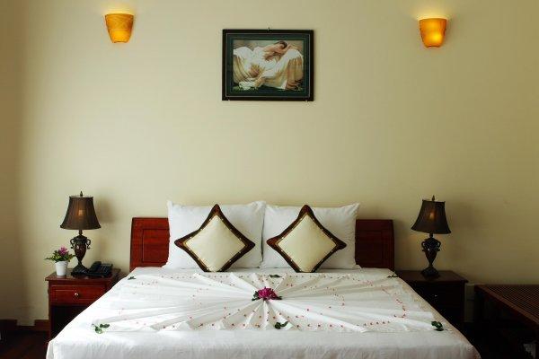 Golden Coast Resort and Spa , Phan Thiet City