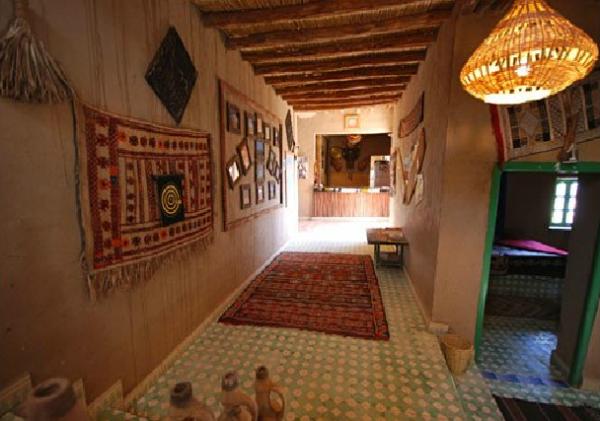 Kasbah Hotel Panorama, Merzouga