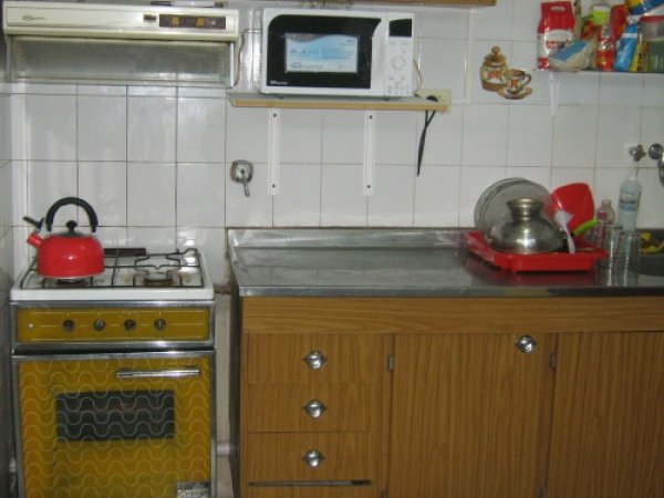 Mate Hostel, Rosario