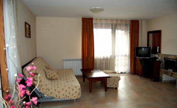Hotel Dumanov, Bansko