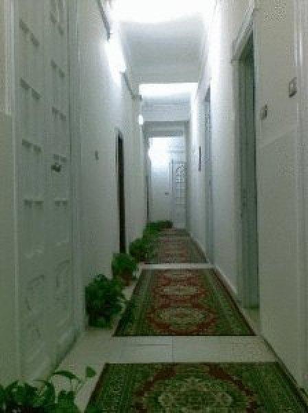 Hotel Transit Alexandria, Александрия
