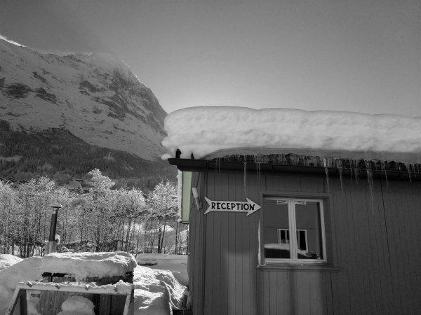 Eiger Lodge, Grindelwald