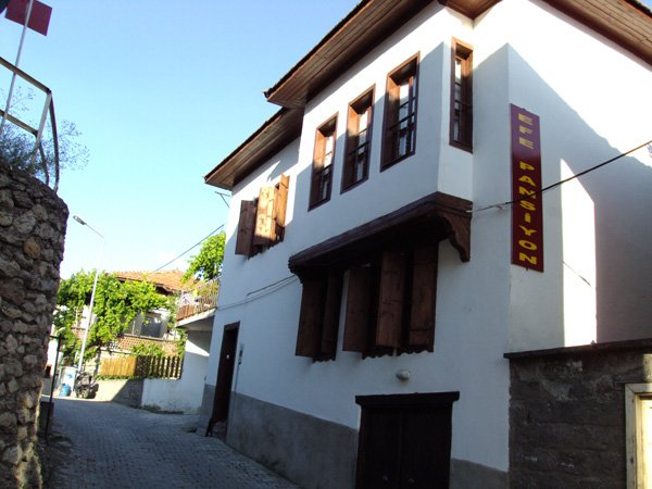 Efe Guesthouse, サフランボル