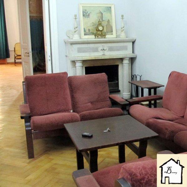 Bonney Hostel, Tbilissi