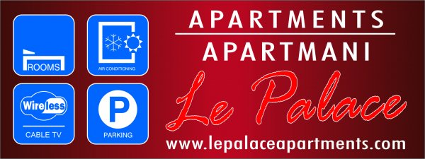 Le Palace, Niš