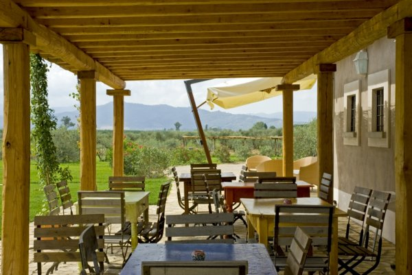 Country Resort Guadalupe, Braccagni