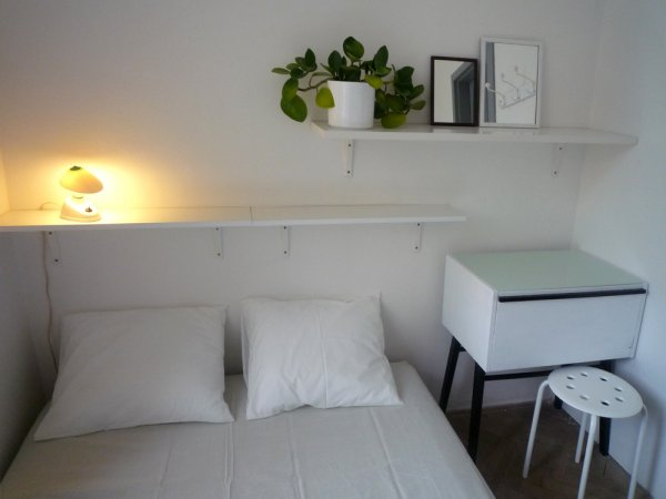 Hostel Lipa, Prague