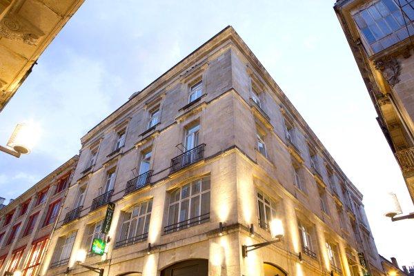 QUALITY Hôtel Bordeaux Centre, Bordeaux