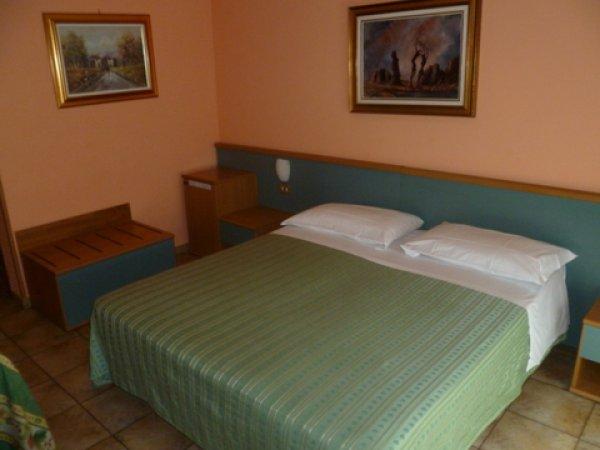 Hotel Astor, Turyn