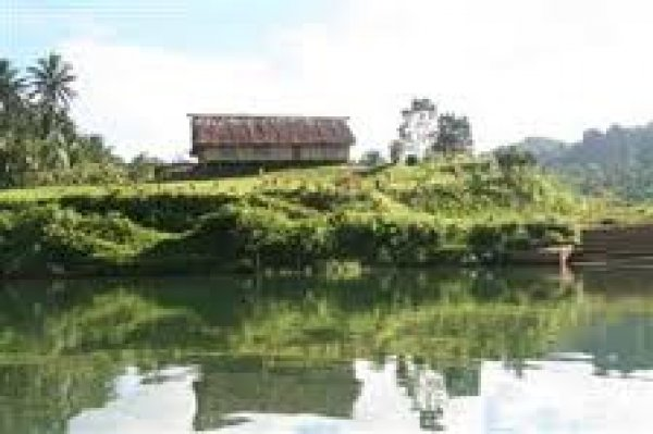 Navua Upriver Lodge, ナブア