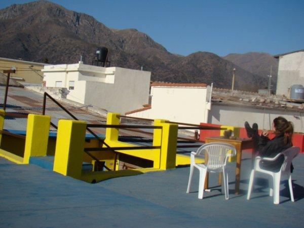 Hostel El Malecon, Capilla del Monte