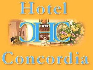 Hotel Concordia, パレルモ