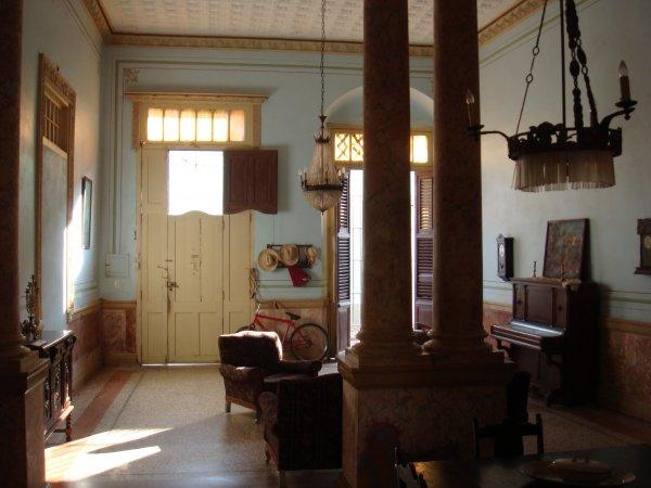 Casa Colonial 1830, Trinidad