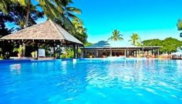 Anchorage Beach Resort, Lautoka