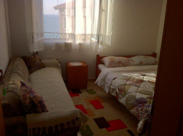 Zuto apartments, Ulcinj