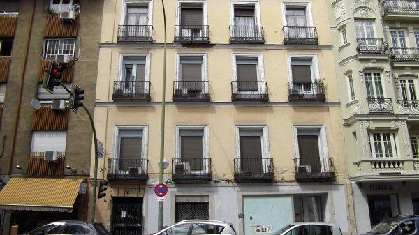 Hostal Rivera, Madrid