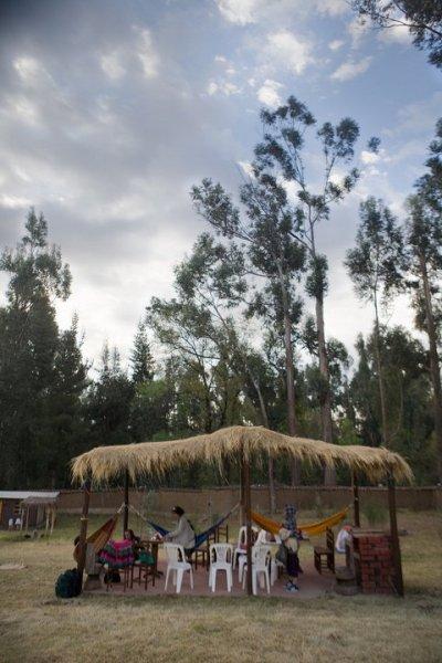 Bellapampa Hostel, Huaraz
