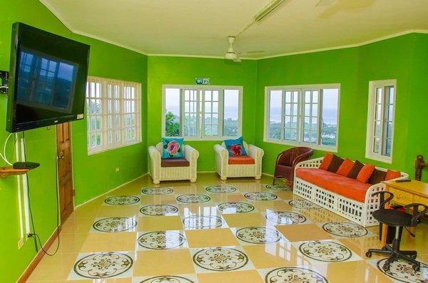 Emerald View Resort Villa, Montego Bay
