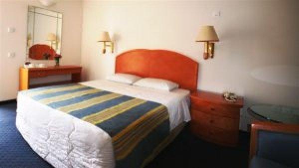 Q hotel, Netanya