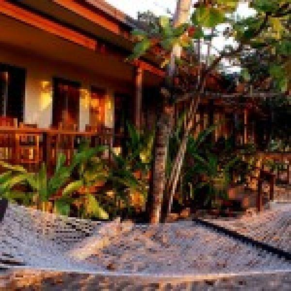 Octopus Resort, Waya Island