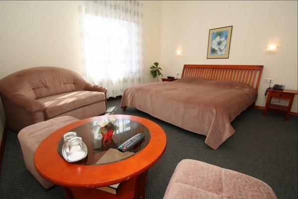 Sigulda Hotel - Sigulda, Sigulda