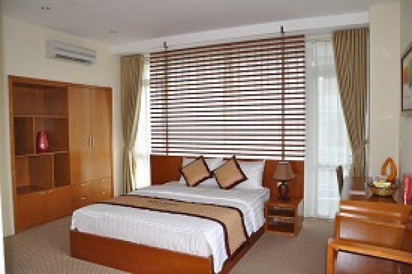 Queen Hotel Ninh Binh, Ninh Binh