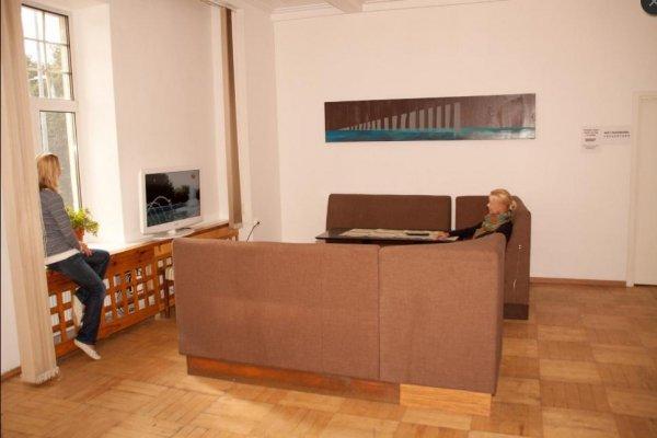 Fat Margaret's Hostel, Tallinn
