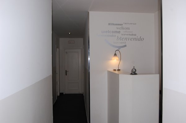 Hostal Cabo Mayor, Santander