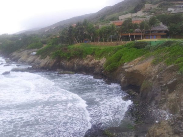 Los Mangos Bed and Breakfast, Margarita Island