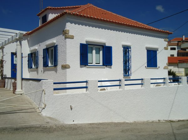 My Surf Hostel, Praia da Areia Branca