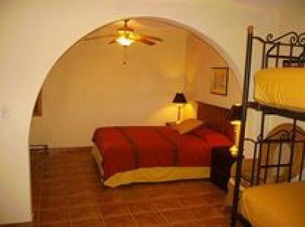Hotel Don Udo's, Copán Ruinas