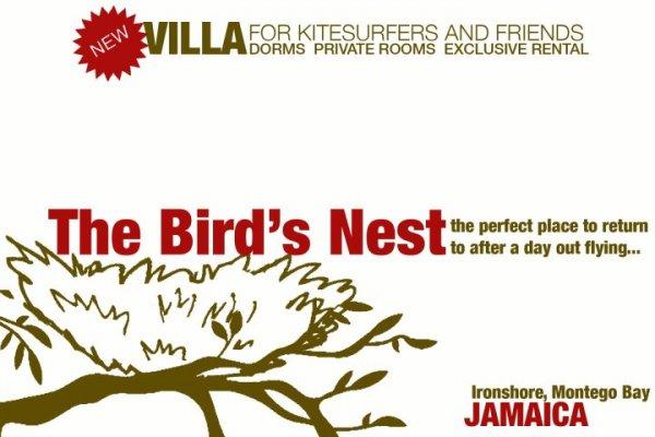 The Bird's Nest, モンテゴ・ベイ