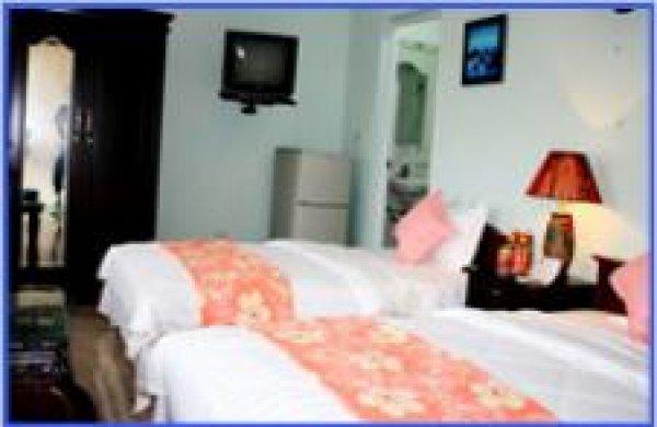 Canh Dieu Hotel, Ninh Binh