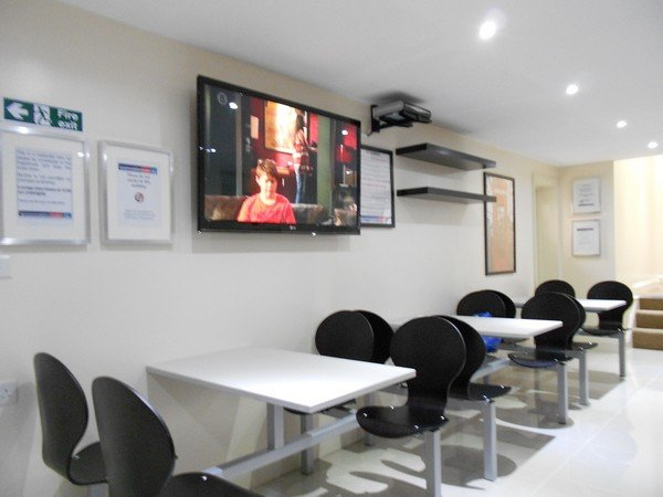 All Star Hostel, London