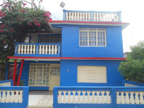 Casa Adrian, Baracoa