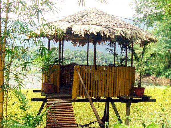 Soma Birds Lagoon, Cochin
