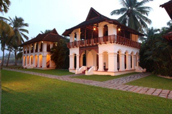 Soma Kerala Palace, Cochin