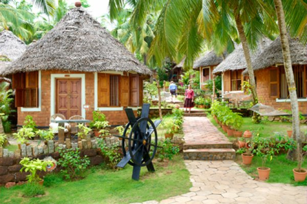 Manaltheeram Ayurveda Beach Village, トリバンドラム