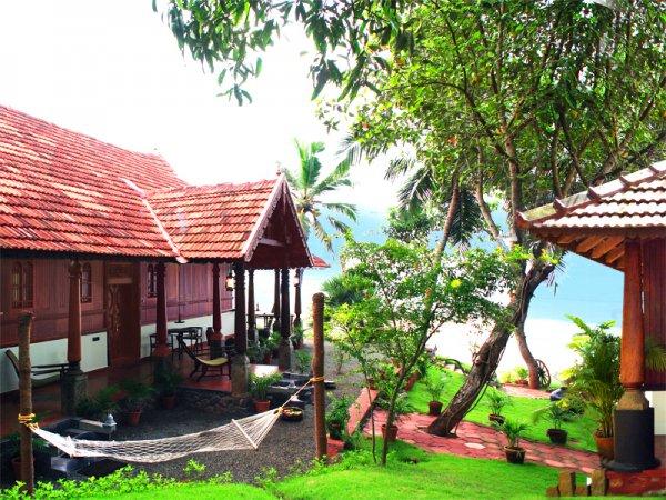 Somatheeram Ayurveda Resort, Trivandrum
