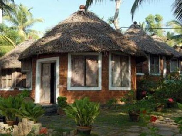 Somatheeram Ayurveda Resort, トリバンドラム