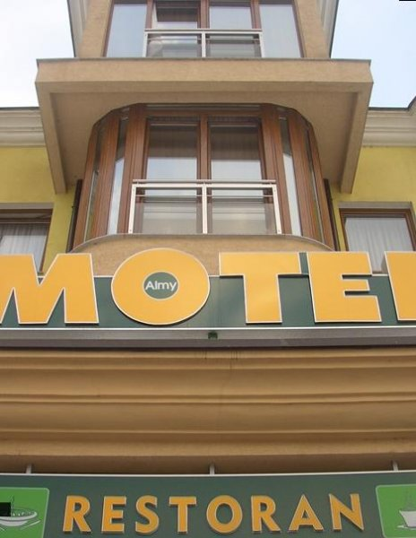 Motel Almy - Zenica, Zenica
