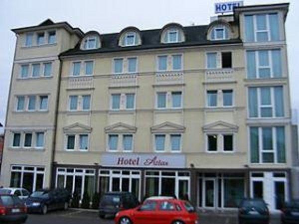 Hotel Atlas, Novi Pazar