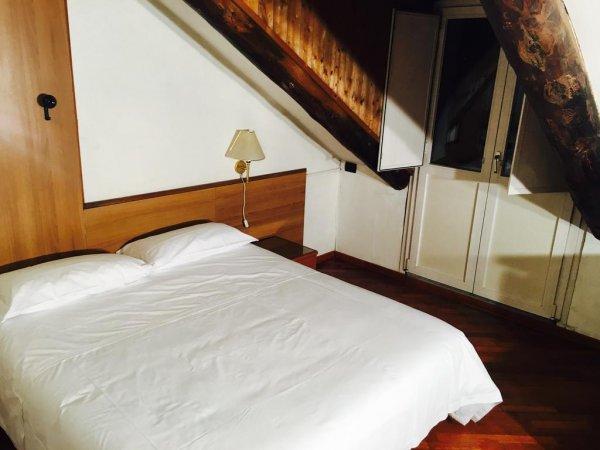 Hotel Artuà and Solferino, Turin