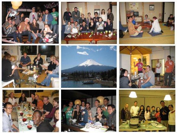 K's House Mt.Fuji, Mt. Fuji
