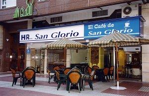 Hostal San Glorio, サンタンデール